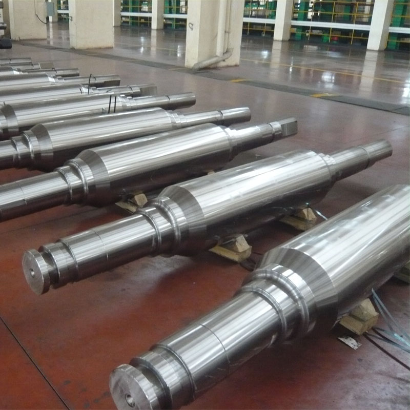 Alloy Cast Steel Rolls